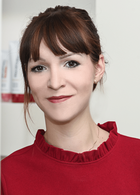 Nicole Gangel